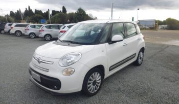 Fiat 500L 1.3 Multijet 85 CV Pop Star 01