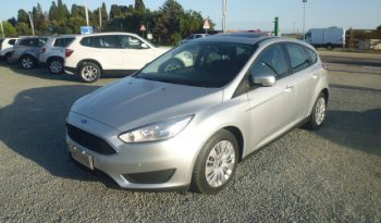 Ford Focus 1.5 TDCi 120 CV Style Tetto Apribile