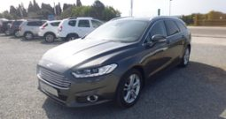Ford Mondeo Mondeo 2.0 TDCi 150 CV S&S Powershift SW Titanium Business