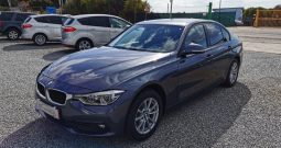 Bmw 316 D Sport Navi Led